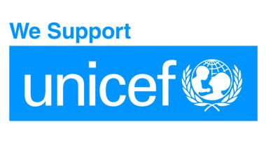 ユニセフのロゴ