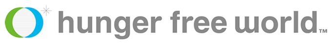 ハンガー・フリー・ワールドのロゴ