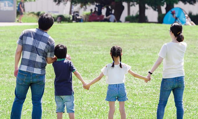 コープデリ連合会の次世代育成支援行動計画