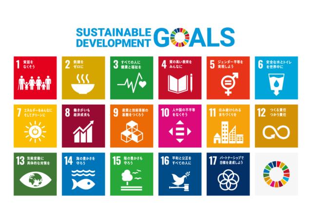 SDGsについて詳しく見る(国際連合広報センター)