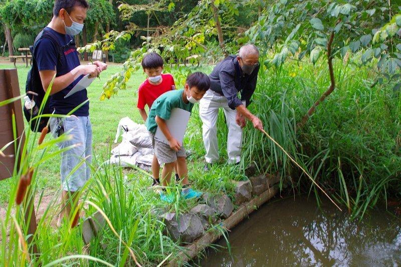 【湖のがっこう】霞ヶ浦ってどんな湖を開催しました