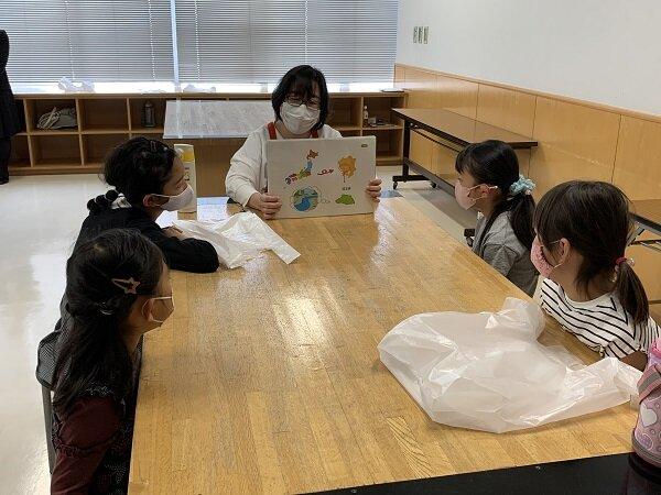 さいたま市桜木公民館にて「リサイクルを学ぼう」「海の豊かさを守ろう」の環境講座を実施しました