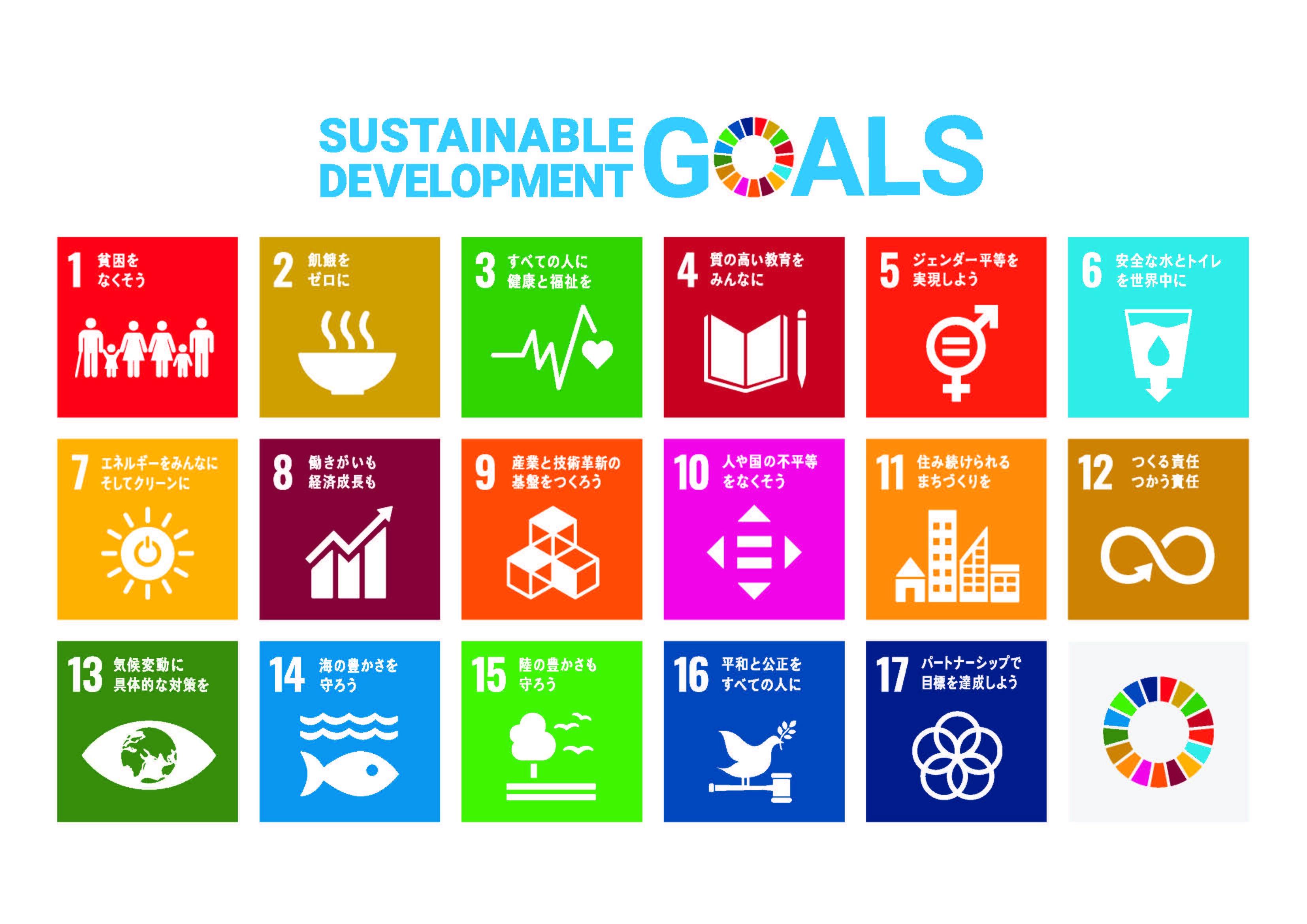白岡市生涯学習センター(こもれびの森)にて「SDGsってなあに?」を実施しました