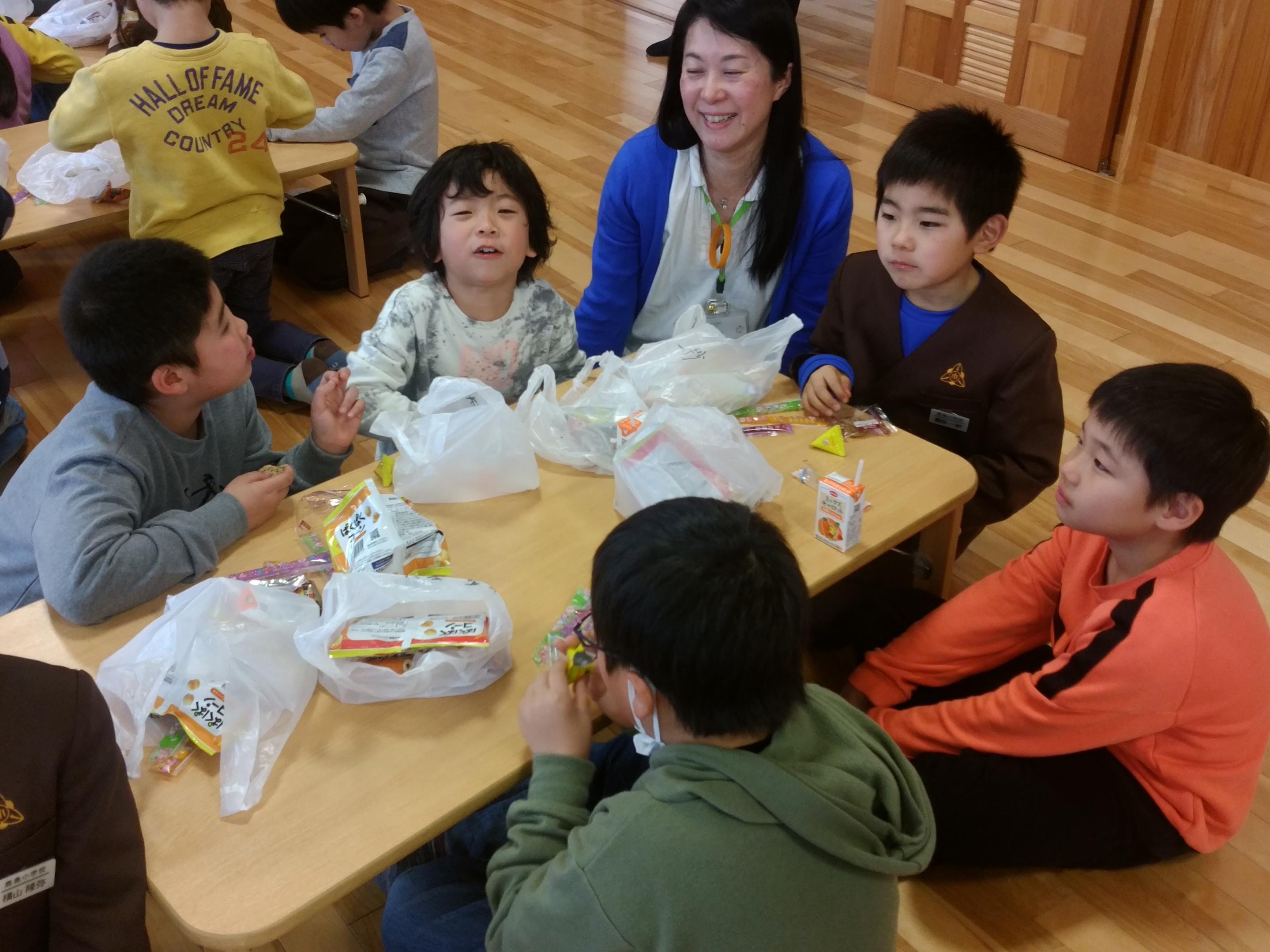 東日本大震災復興支援「南相馬の子どもたちへコープのおやつを届けてきました」