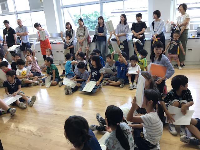 練馬区立上石神井北小学校で「もったいないを知ろう」をテーマに出前授業を実施しました