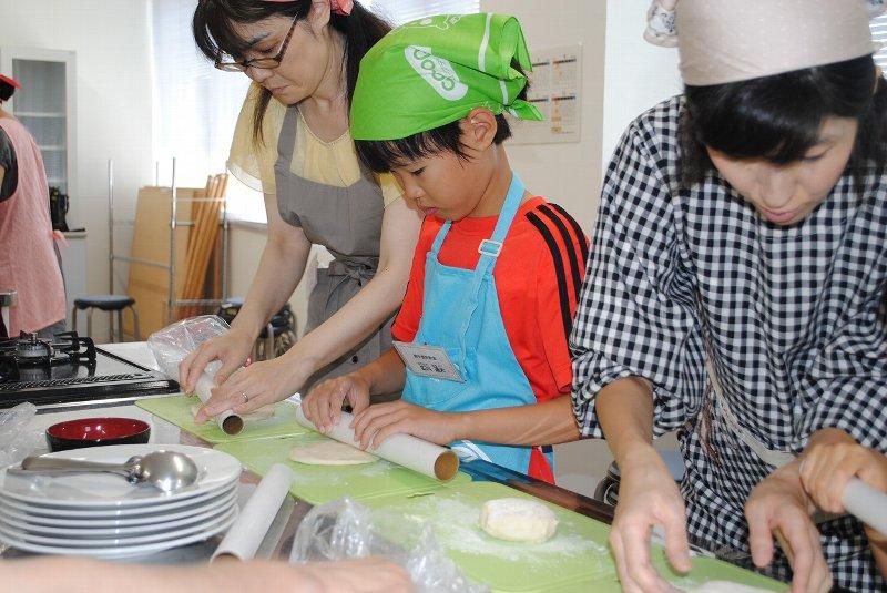 「食育教室 たべる、たいせつ」(ひたちなか市生涯学習課)を開催しました