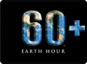EARTH HOUR 60+ Actions!